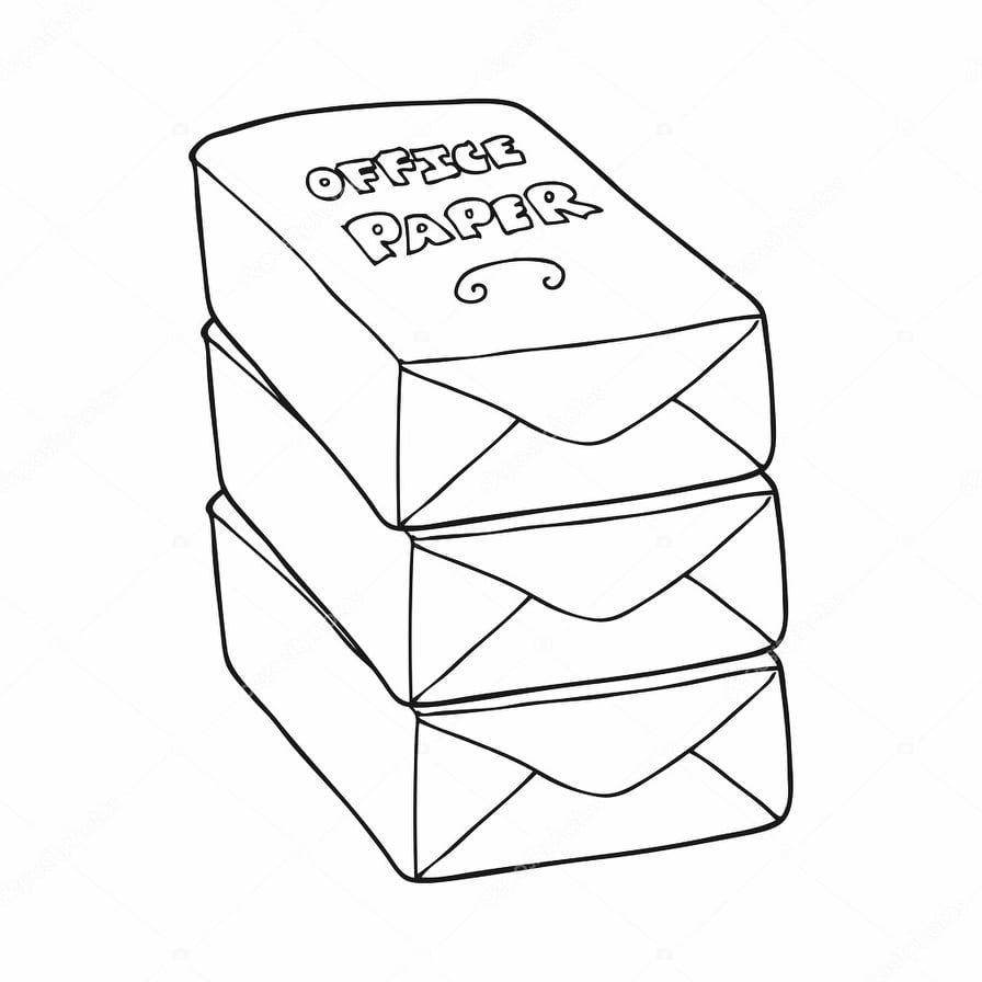 Бумага для офиса