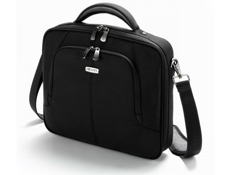 "Dicota D30143 MultiCompact 15""-16.4"" (black), Notebook Bag (geanta laptop/сумка для ноутбука)"
