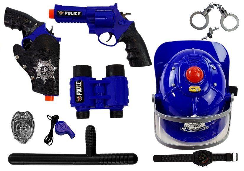 Seturi de politie si armament