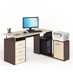 Мебель для офиса и домашнего кабинета