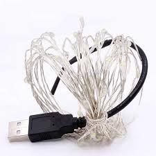 Luminite cu USB