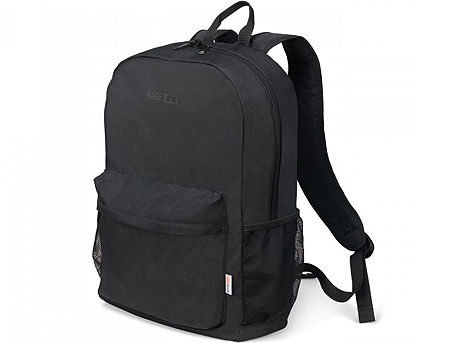"Dicota D31633 BaseXX B2 / Backpack 15.6"" Black (rucsac laptop/рюкзак для ноутбука)"
