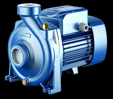Центробежный насос средней производительности Pedrollo HFm/70B 1.5 кВт