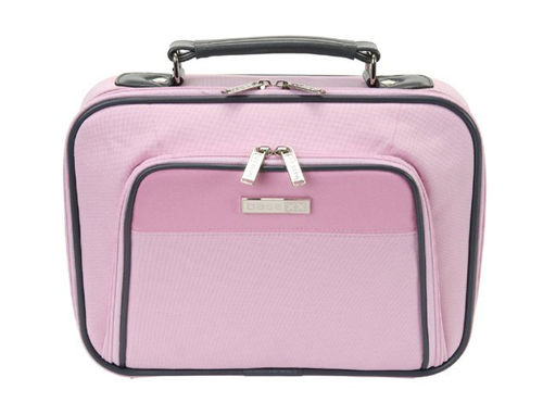 "Dicota N24068P BaseXX / Mini Notebook Case 11.6"" (Pink) (geanta laptop/сумка для ноутбука)"