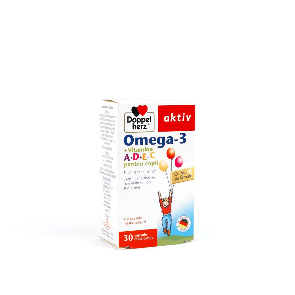 omega 3 pret chisinau)