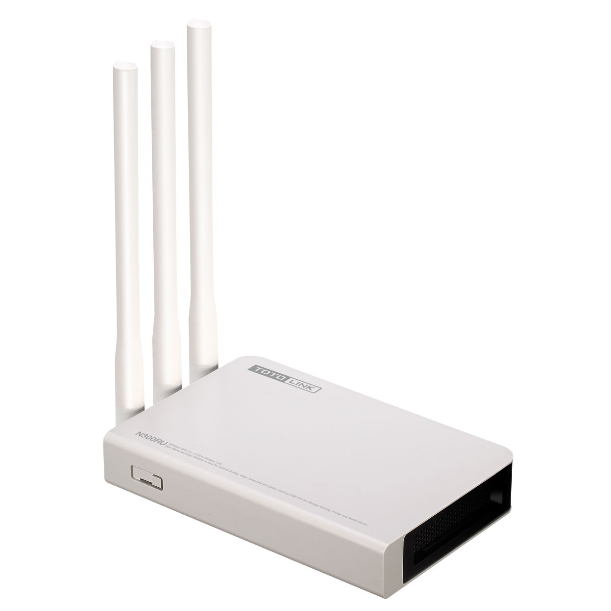 TOTOLINK N300RU Router Windows 8 X64