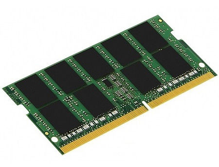 8GB SODIMM DDR4 Kingston KVR26S19S8/8 PC4-21300 2666MHz CL19, 1.2V