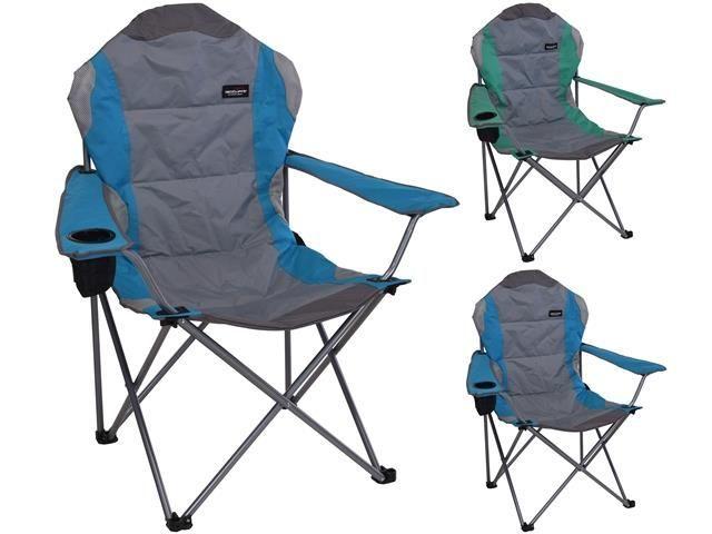 Scaune si mese pentru camping pliante