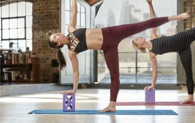 Blocuri de sprijin pentru yoga