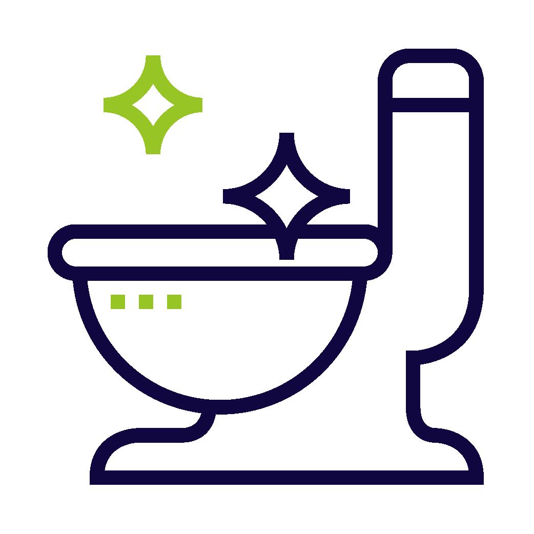 Ванная комната, WC