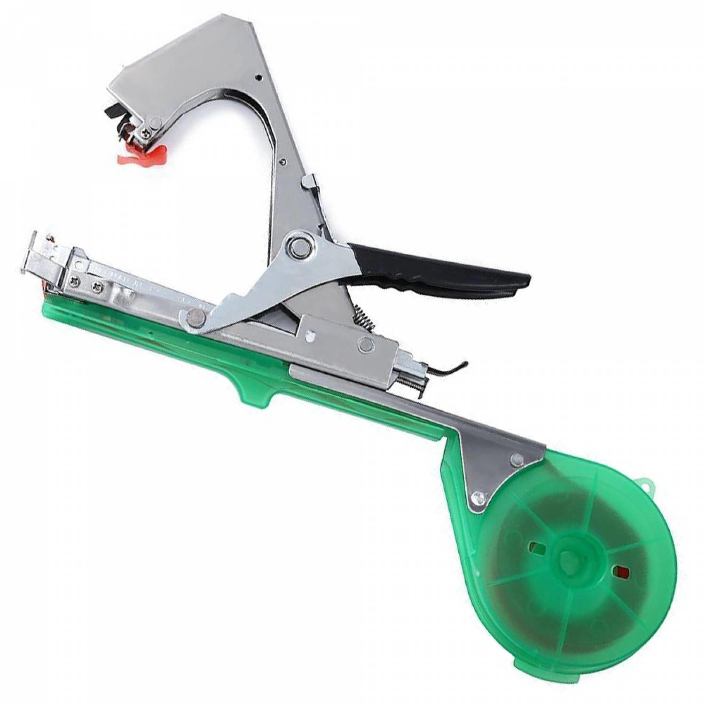 Тапенер-степлер-подвязчик - инструмент для подвязки винограда и других растений