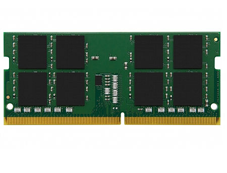 8GB SODIMM DDR4 Kingston KVR32S22S6/8 PC4-25600 3200MHz CL22, 1.2V