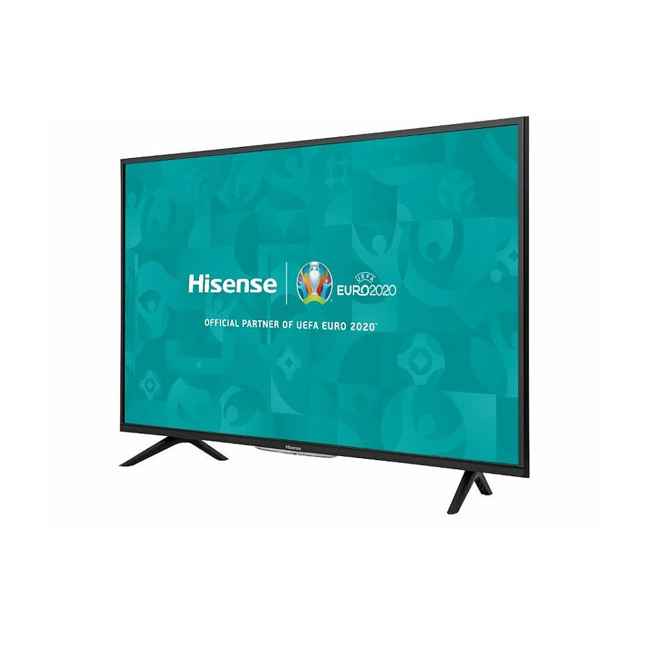 "Televizor 40"" LED TV Hisense 40B6700PA Black, 1920x1080 FHD, SMART TV (Android TV 9.0), H.264, MPEG4, MPEG2, VC1, 40"" DLED 1920x1080 FHD,3 HDMI, 2 USB, Wi-Fi (2.4 GHz), DVB-T/T2/C/S2, Speakers 2 x 8W"