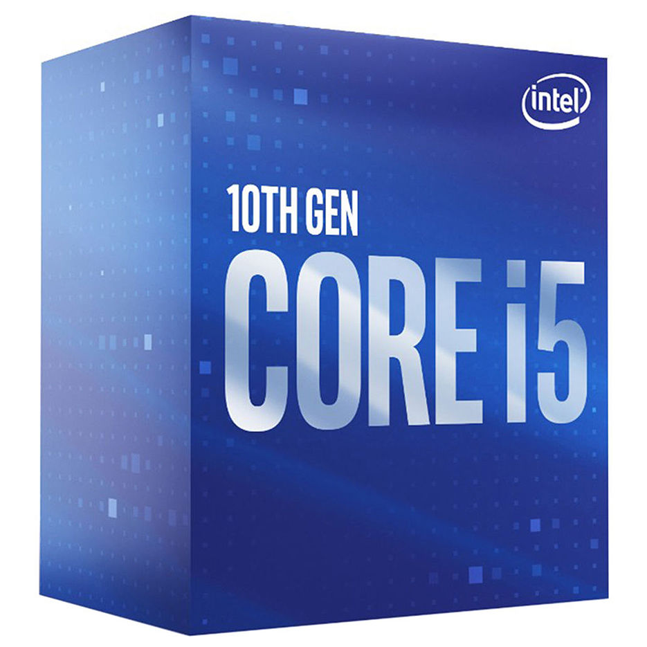 CPU Intel Core i5-10600 3.3-4.8GHz Six Cores 12-Threads, (LGA1200, 3.3-4.8Hz, 12MB, Intel UHD Graphics 630) BOX with Cooler, BX8070110600 (procesor/процессор)