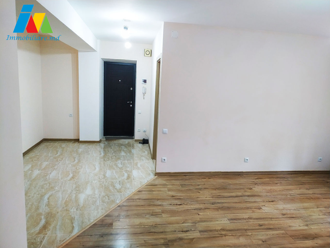 Apartament 3 camere, Botanica , strada Plaiului.