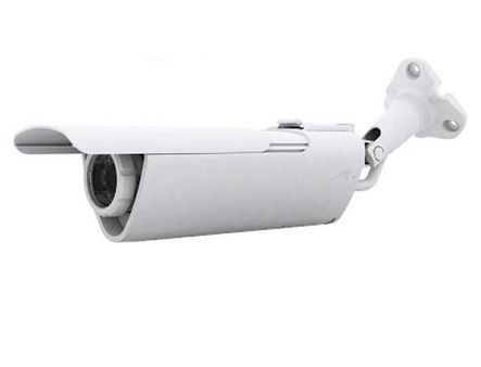 Ubiquiti AirCam Performance IP Camera, Wall / Ceiling Mount, 30 FPS, 1 MP/HDTV 720p, 4.0 mm / F1.5, PoE, Viewing angle 47/31/54, PoE (IP camera/сетевая камера IP)