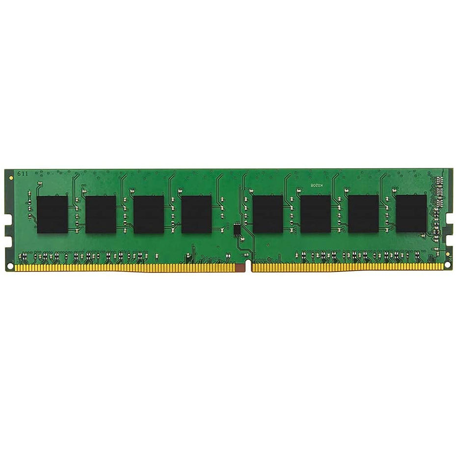 8GB Kingston KVR32N22S6/8 DDR4 PC4-25600 3200MHz CL22, Retail (memorie/память)