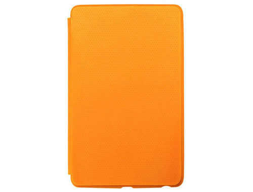 ASUS PAD-05 Travel Cover for NEXUS 7, Orange (husa tableta/чехол для планшета)