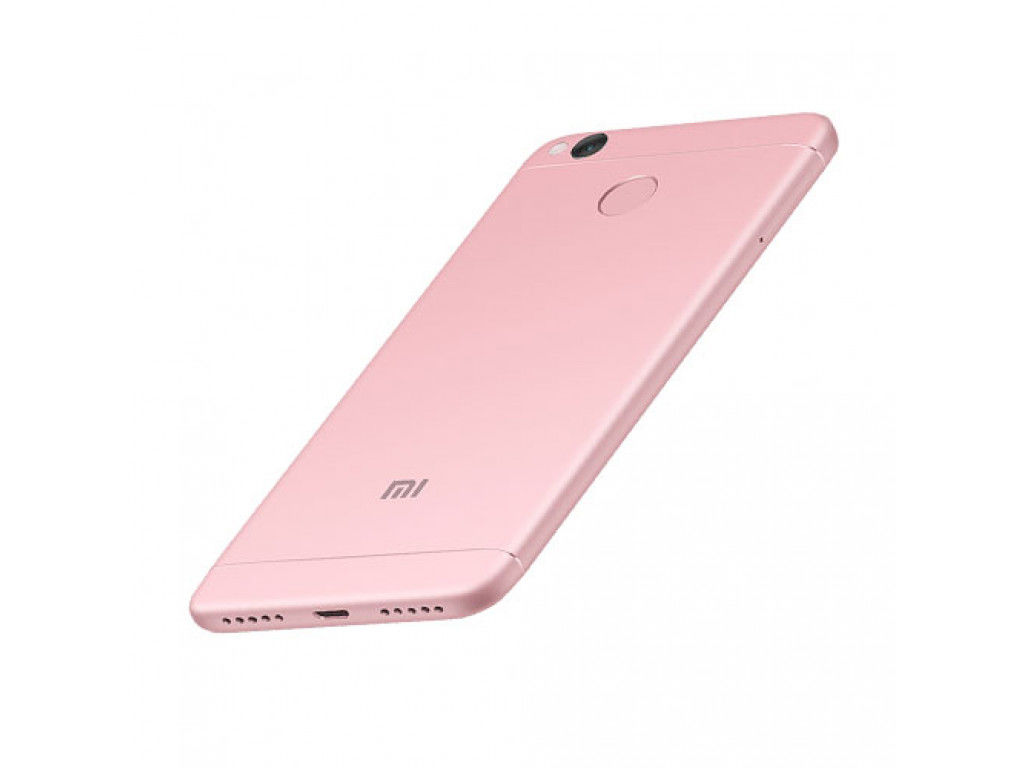 50 Xiaomi Redmi 4x 16gb Pink Gold 2gb Ram Qualcomm Snapdragon 435 Octa