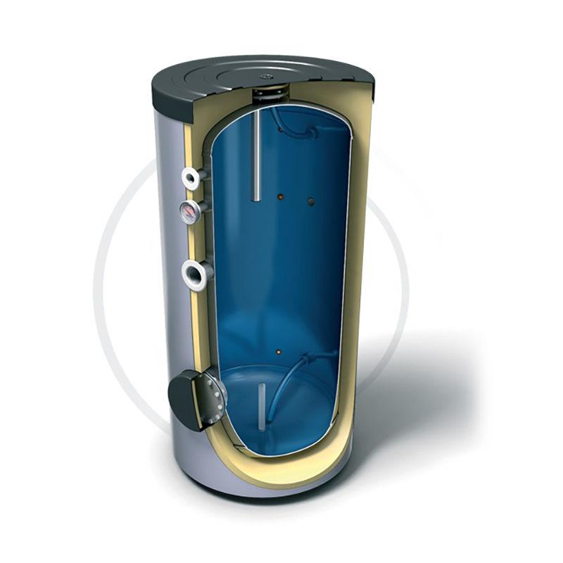 Буферная ёмкость для горячей воды Tesy ACM 1000 л