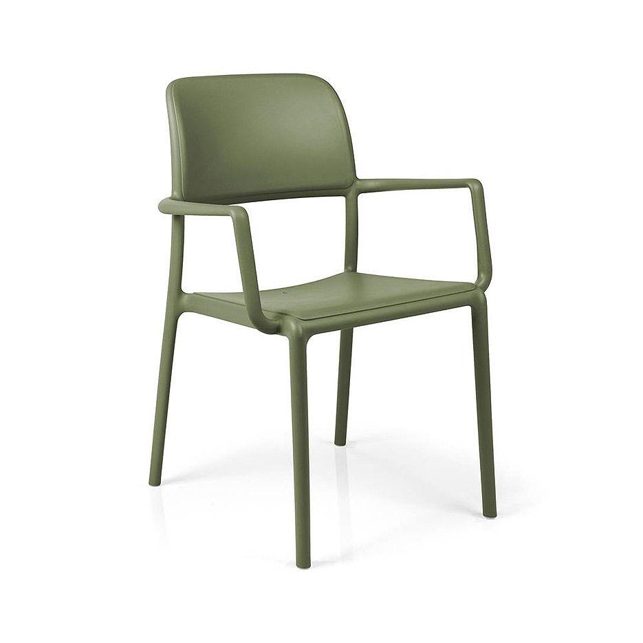 Кресло Nardi RIVA AGAVE 40246.16.000.06 (Кресло для сада и террасы)