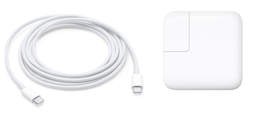 USB-C Power adapters