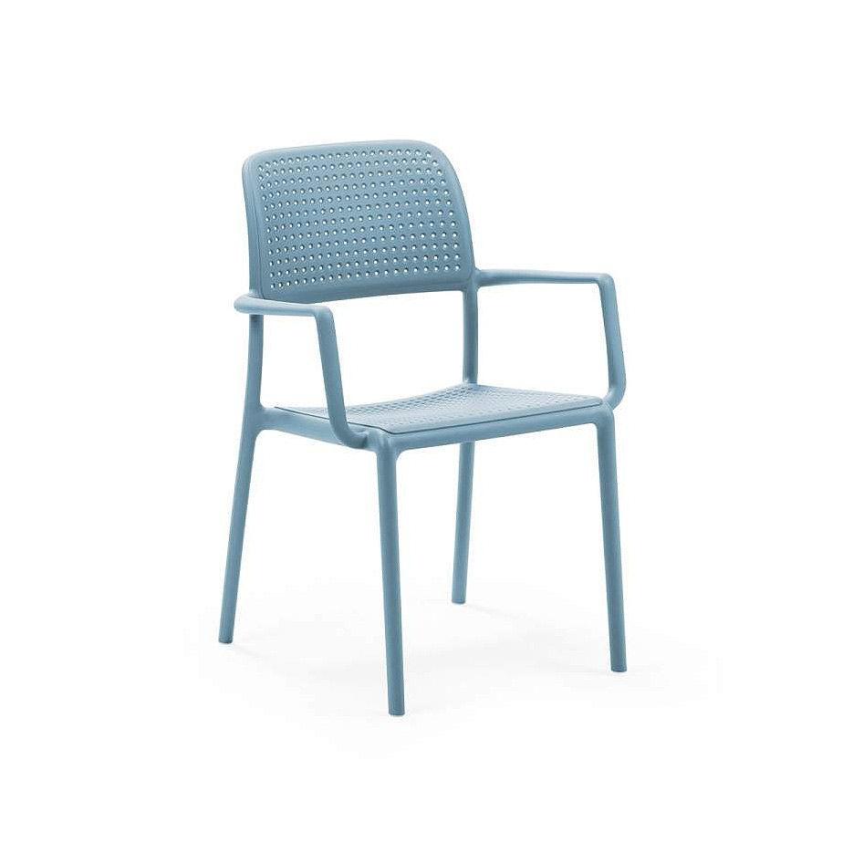 Кресло Nardi BORA CELESTE 40242.39.000.06 (Кресло для сада и террасы)