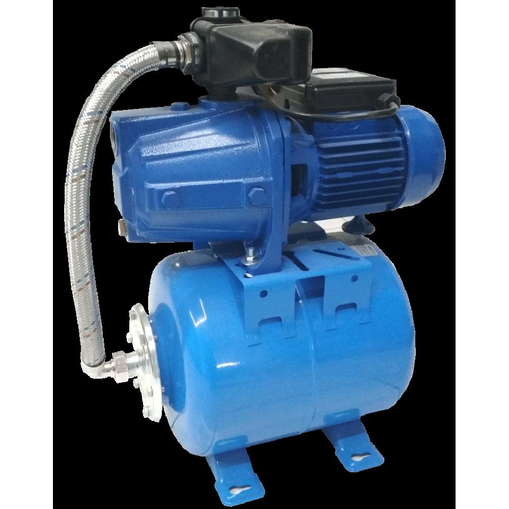Гидрофор Ebara PRA 0.60 M GO 0.44 кВт 9 м