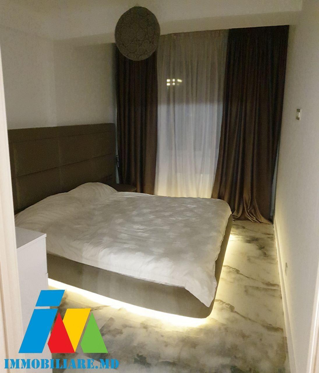 Apartament cu 2 camere, sect.Riscani, str.Petrarie.