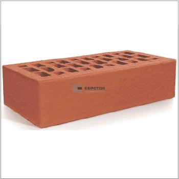 25x12x6,5 см Клинкерный кирпич
