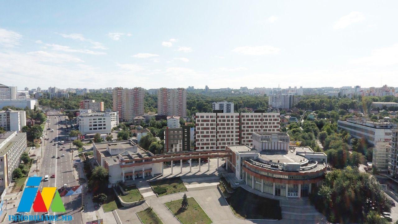 Apartament cu 2 camere, Botanica, str. Vorniceni.