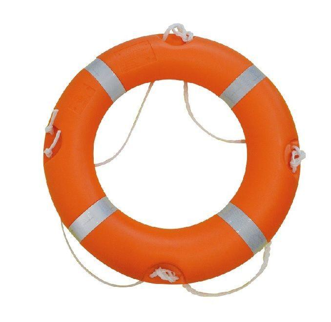 - Спасательное оборудование