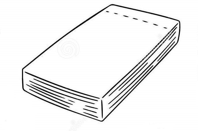 Цветная бумага А4 ,А3, А2, А1