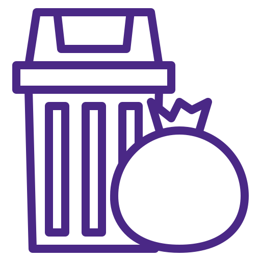 Saci de gunoi