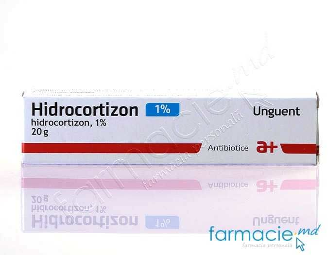 tratament articular hidrocortizon)