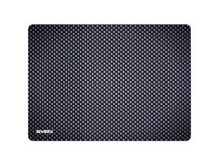 SVEN GS-S Gaming Mouse Pad Black (covoras pentru mouse/коврик для мыши)
