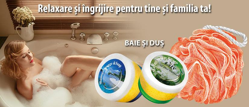 Baie&Duş