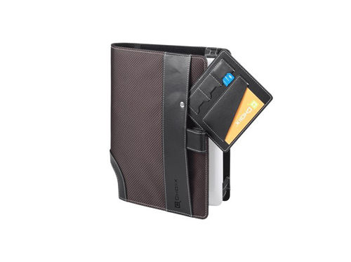 "Coolermaster C-ND01-CK-L Netbook Sleeve Case 8.9""-10.2"", Brown (husa laptop/чехол для ноутбука)"