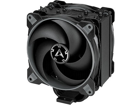 Cooler Arctic Freezer 34 eSports DUO Grey, Socket AMD AM4, Intel 1150, 1151, 1155, 1156, 2066, 2011(-3) up to 210W, 2 x FAN 120mm, 200-2100rpm PWM, Fluid Dynamic Bearing