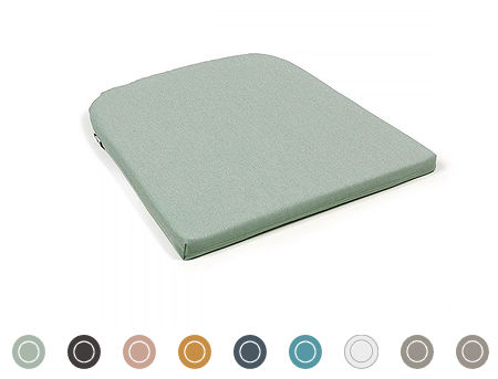 Saltea scaun gradina Nardi NET acrilic fabric (9 culori)