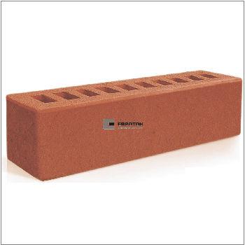 25x6,5x6,5 cm Klinker Brusoc