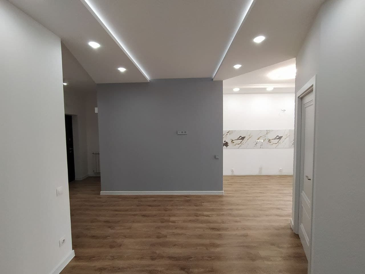 Apartament cu 1 cameră + living, sectorul Buiucani.