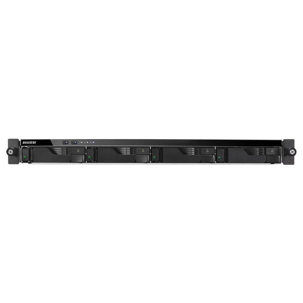 4-bay NAS Server ASUSTOR