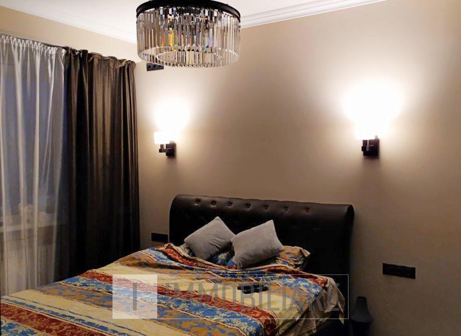 Apartament cu 2 camere, sect. Centru, bd. Ștefan cel Mare și Sfânt.