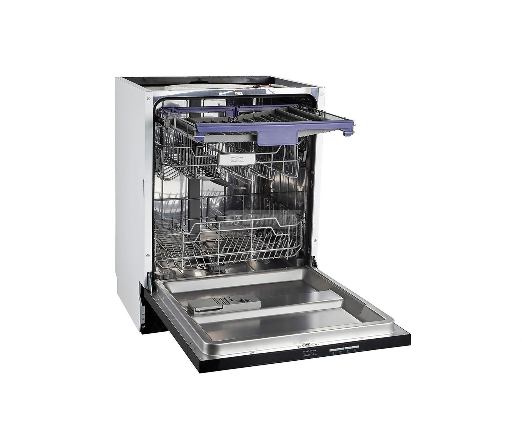 Встраиваемые посудомоечные машины