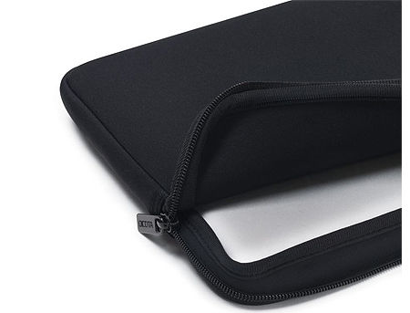 "Dicota D31186 PerfectSkin 13"" - 13.3"" (Black), Neoprene sleeve for notebooks (husa laptop/чехол для ноутбука)"