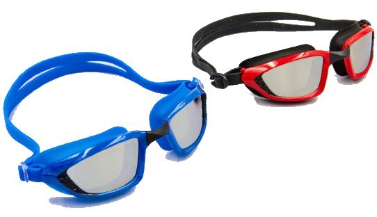 Очки для плавания, беруши
