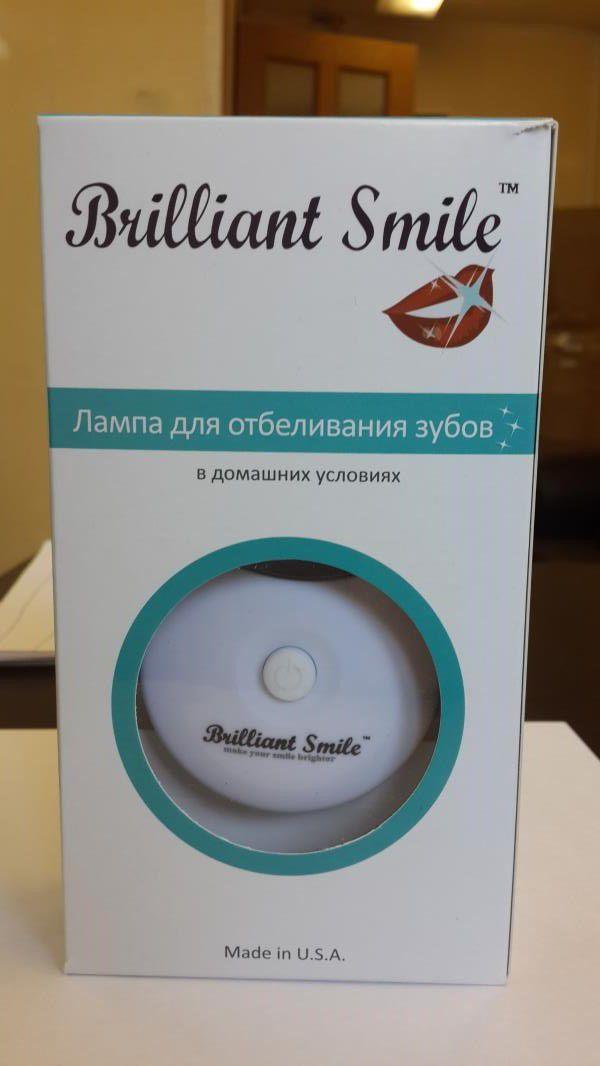 отбеливание зубов гелем цена