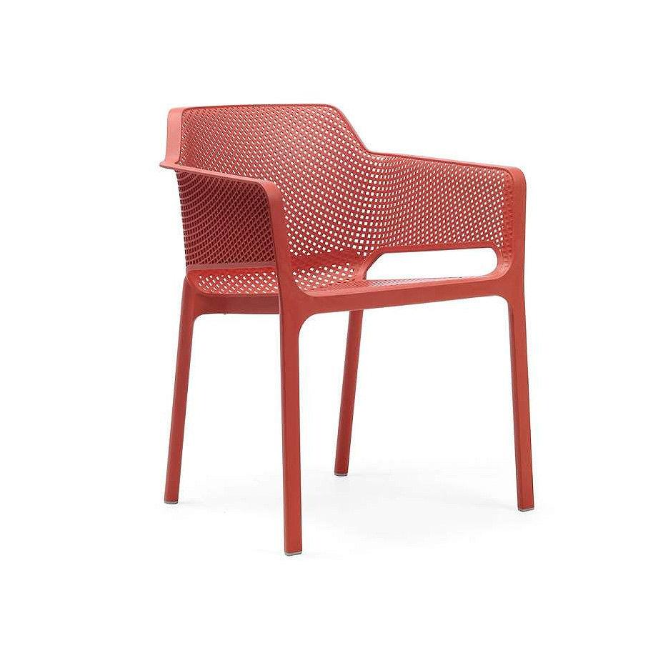 Кресло Nardi NET CORALLO 40326.75.000.06 (Кресло для сада и террасы)