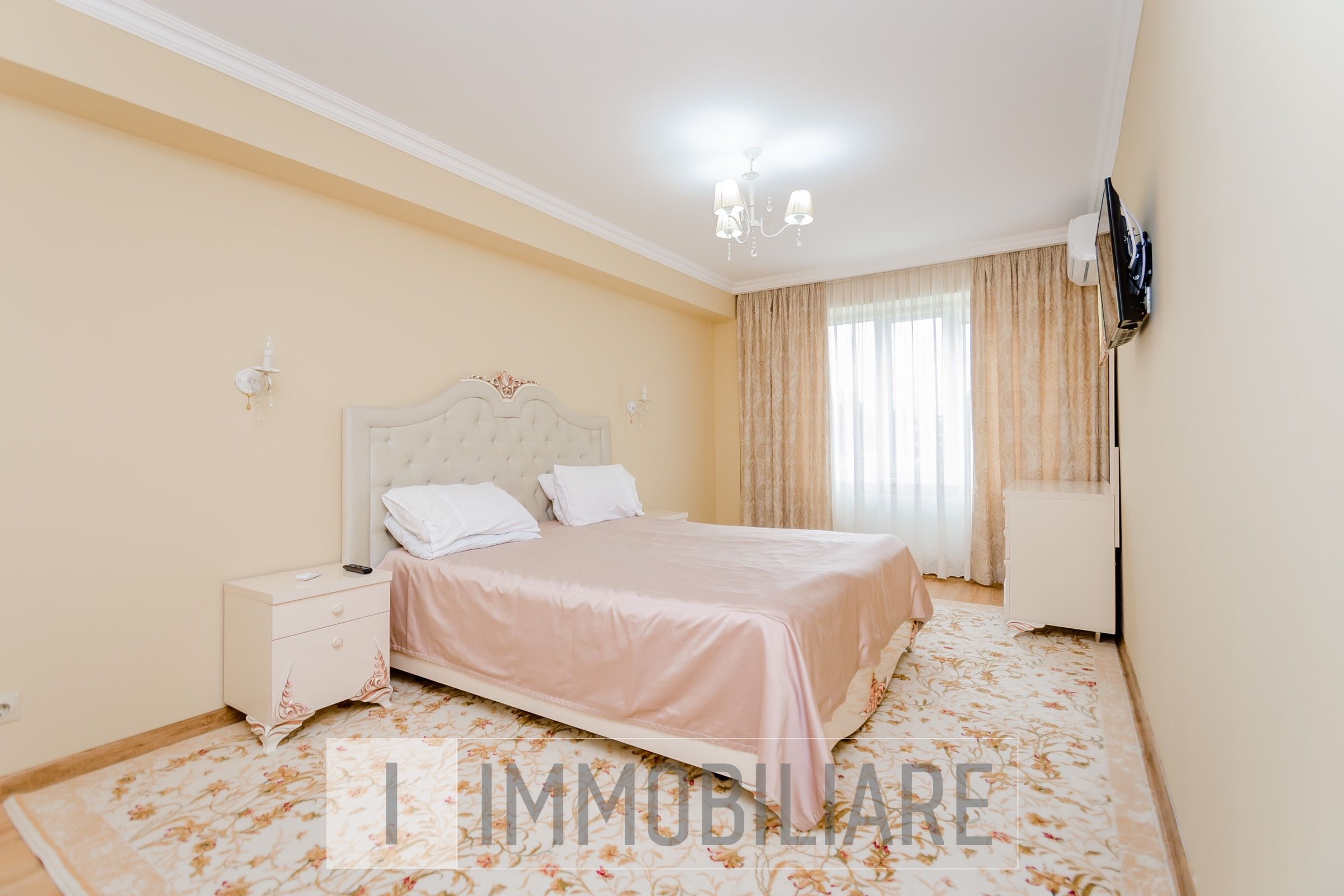 Apartament cu 3 camere+living, sect. Botanica, str. Botanica Veche.